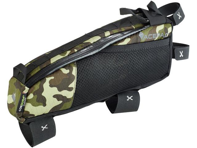 Acepac Fuel Frame Bag L camo